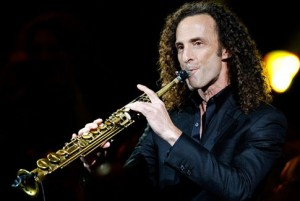 kenny-g-discography-3