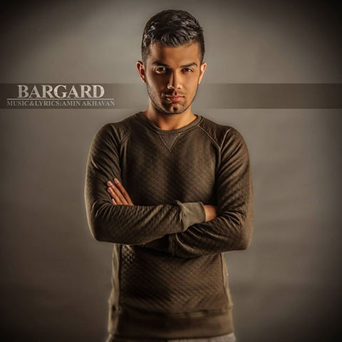 Amin Akhavan - Bargard