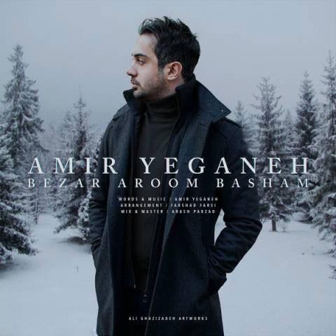 Amir Yeganeh