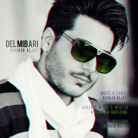 Bahman-Nejati---Del-Mibari