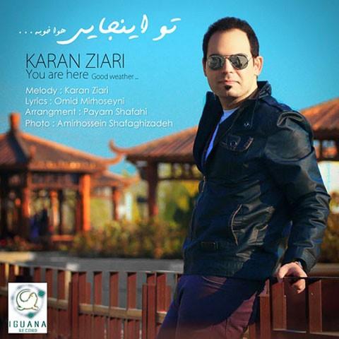 Karan-Ziari