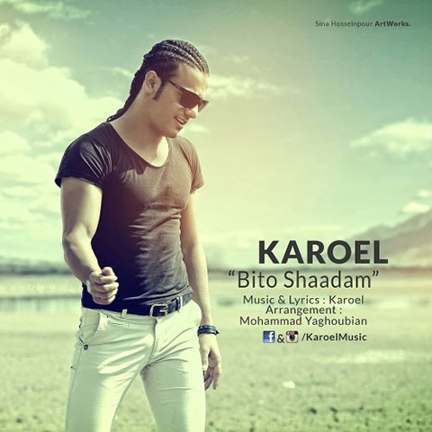 Karoel - Bi To Shadam