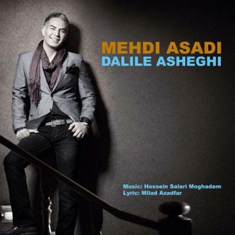 Mehdi Asadi