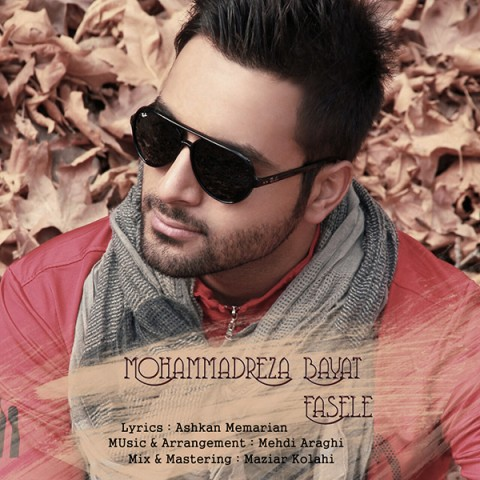 MohammadReza-Bayat-Fasele