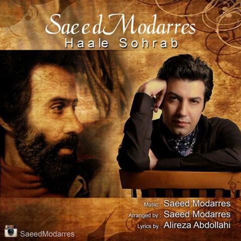Saeed Modarres