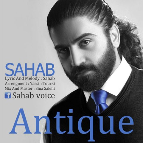 Sahab - Antique
