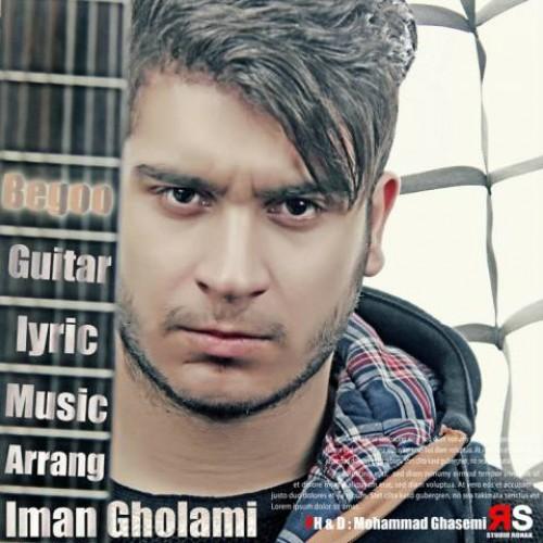 Iman Gholami - Bego