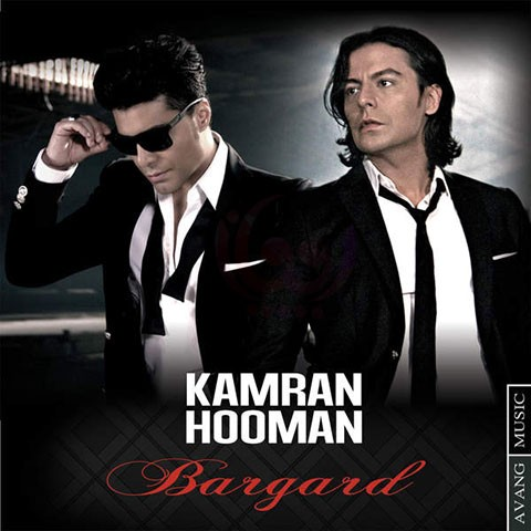 Kamran & Hooman - Bargard