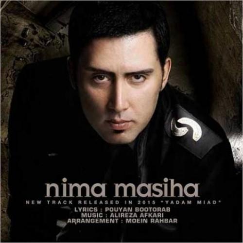 Nima Masiha