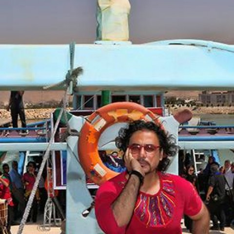 احیای موسیقی دریانوردان بوشهری، در میان خلیج فارس