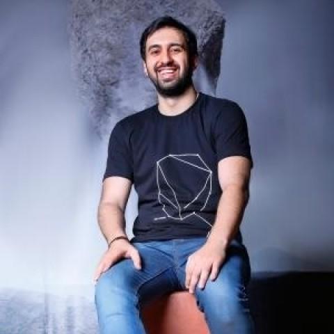 اولین اجرای زنده آلبوم «مثل مجسمه» در تهران برگزار شد