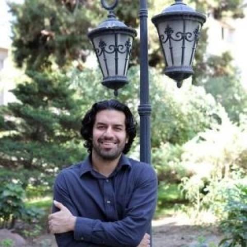 سهراب پورناظری: اولین آبشخور یک موزیسین، شعر است