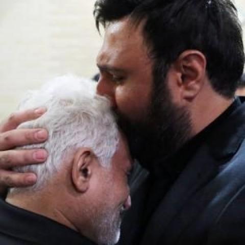 مراسم اولین سالگرد درگذشت مرتضی پاشایی برگزار شد