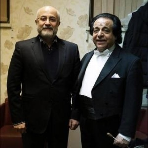 نگاهی گذرا به فعالیتهای یک سالهی ارکستر سمفونیک تهران
