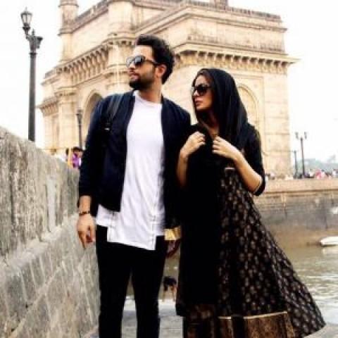 تیتراژ «سلام بمبئی» با صدای بنیامین بهادری و خواننده مطرح هندی