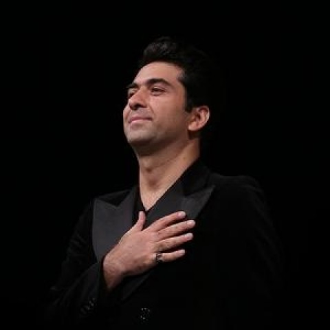 کنسرت «محمد معتمدی» با گروه «خنیاگران مهر» برگزار شد