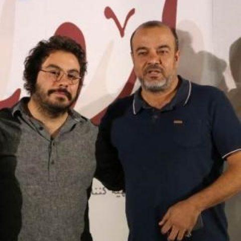 پوریا آذربایجانی: بارها با موسیقی «اروند» اشک ریختم