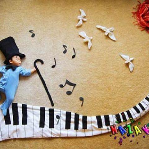 تاریخچه موسیقی کودک