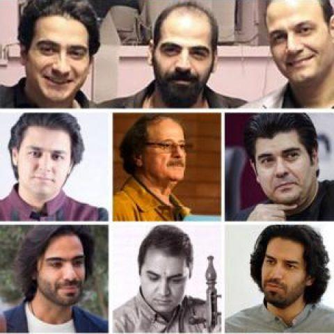 هوای تازه در موسیقی ایرانی