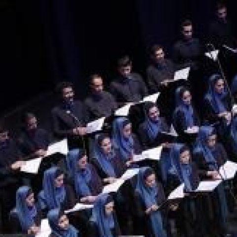 بلکانتو «نبض آواز» را به صحنه تالار وحدت می برد
