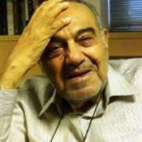 علی باقرزاده از شعرای مشهد متخلص به «بقا» درگذشت