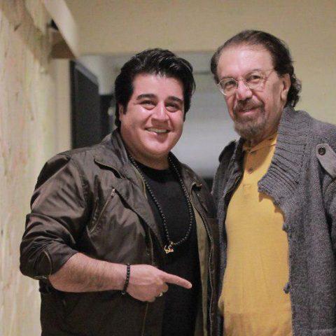 مهدی یغمایی: دیدن ناصر چشمآذر آرزویم بود، چه برسد به اینکه خواننده کنسرتش باشم