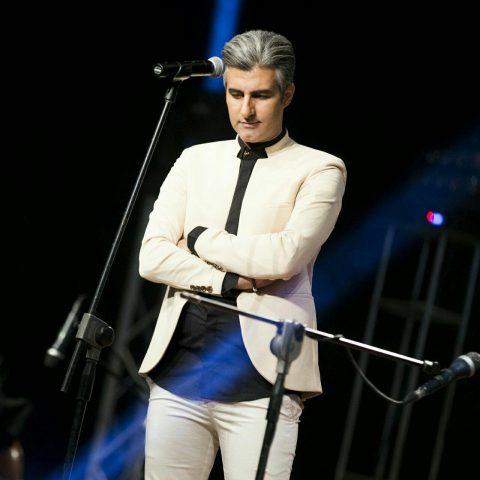 سعید آتانی: بازار موسیقی به هیچ خوانندهای رحم نمیکند