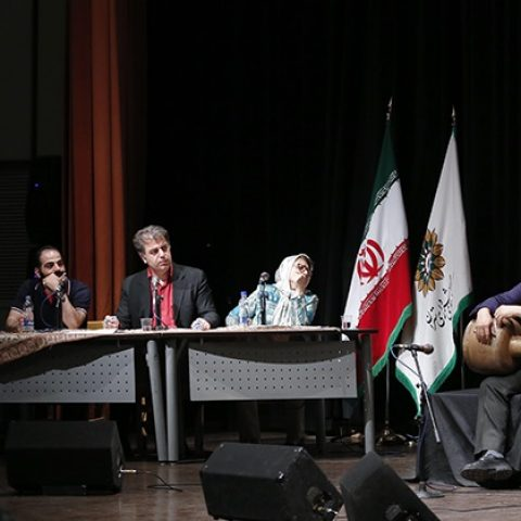 پیشنهاد همکاری مهیار علیزاده به گروه برگزیده هزارصدا