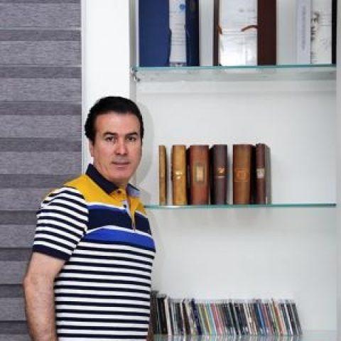 رحیم شهریاری: میگفتند رحیم شهریاری موسیقی آذربایجانی را به فنا میدهد!
