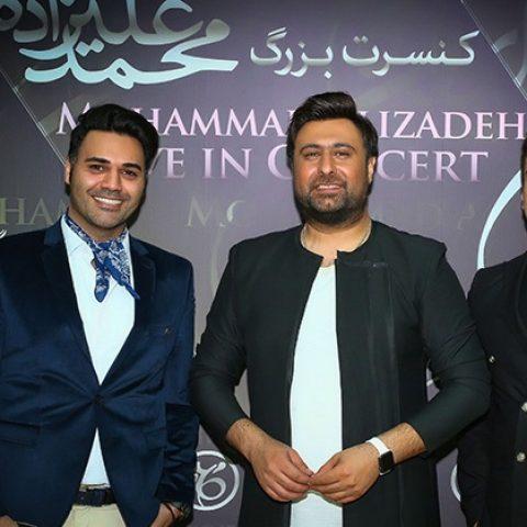محمد علیزاده: خدا من را از نقطه صفر موسیقی به اینجا رساند