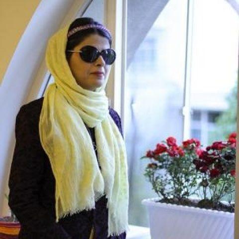 مریم حیدرزاده: قرار بود اسمم در کتاب گینس ثبت شود