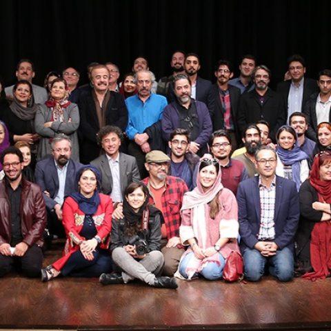 چاووش به روایت اعضا
