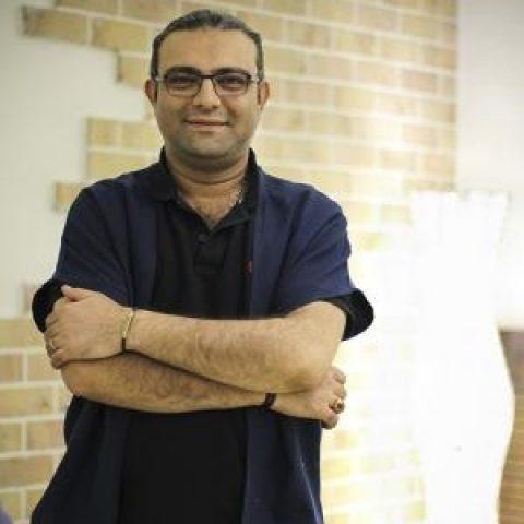بردیا کیارس: حسین علیزاده را به خاطر قلب بزرگش دوست دارم