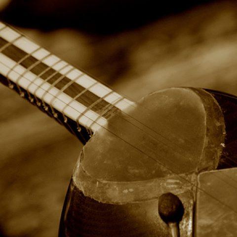 آشنایی با دنیای موسیقی سنتی ایران