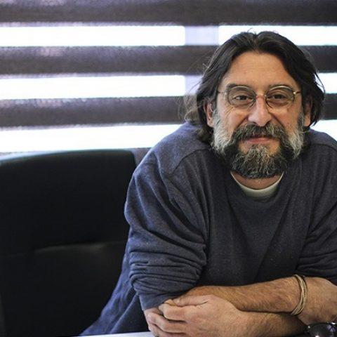 گفتگو و مصاحبه با رامین صدیقی