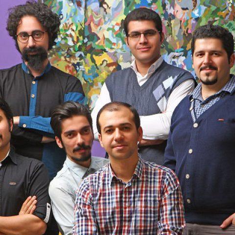 گروه موسیقی ایرانی نوبانگ