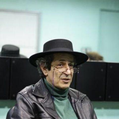 نادر مشایخی: آموزش موسیقی در ایران فاجعه است