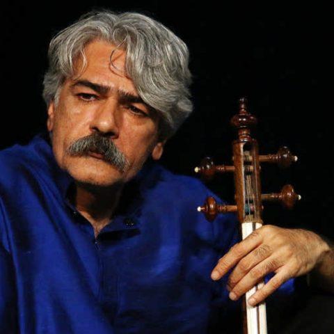 مصاحبه و گفتوگو با استاد موسیقی ایرانی کیهان کلهر
