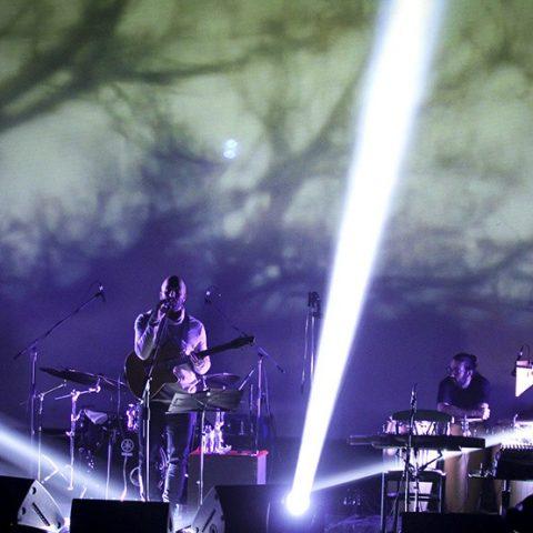 کنسرتی که میلاد درخشانی نهم آذر روی صحنه برد