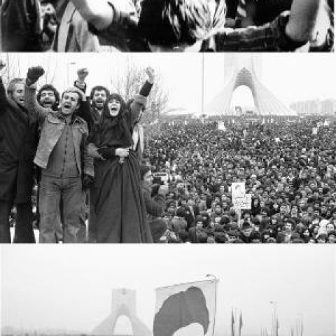 مروری بر ماندگارترین سرودهای انقلابی همزمان با چهلمین سال پیروزی انقلاب