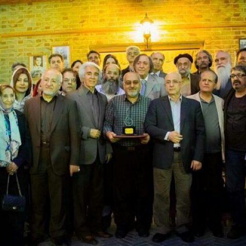 آئین ثبت ملی خانه موزه «دکتر محمد معین و استاد امیرجاهد» برگزار شد
