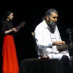 مرور تنهاییهای انسان در یک کنسرت