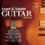 مجموعه عظیم آموزش گیتار(تصویری)