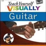 دانلود کتاب آموزش جامع و تصویری گیتار