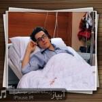 مرتضی پاشایی خواننده جوان کشورمان درگذشت