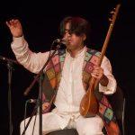 پرواز همای خوانندهی موسیقی سنتی ایران